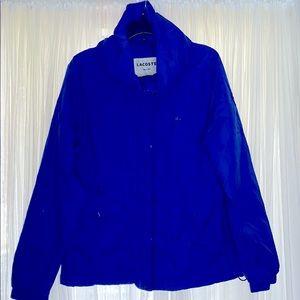 Lacoste Winter Jacket Size 46